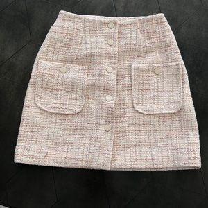 New Sandro Skirt Size 0
